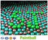 De in het groot Kleurrijke 0.68 Pin Paintball & Paintball die Bullets& van het Kaliber Paintballs opleiden