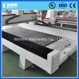 Structure forte 1325 CNC Stone Glass Wood Aluminium Cutting Machine