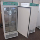Incubadora da temperatura constante e da umidade com Programmble inteligente