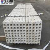Raad van het Oxyde van het Magnesium van de Machine van de Muur van de Verdeling van Tianyi de Vuurvaste Holle