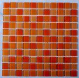 Barato! Piscina mosaico de vidrio