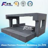 Countertop van het Graniet van de hoge Precisie voor CMM