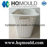 Пластичная прессформа впрыски для прессформы корзины упаковки/прачечного с аттестацией ISO