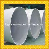 Tubes d'eau en acier inoxydable, liste des prix des tuyaux en acier inoxydable