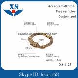 De nieuwe Modellen van de Armbanden van het Ontwerp van de Manier Gouden