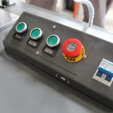 Chinesische Hersteller-Haustier-Marken-Faser-Laser-Markierungs-Maschine