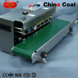 Fr-900s faixa contínua de colagem de calor