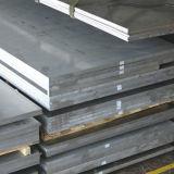 Placa gruesa de la aleación de aluminio de la pared 6061 T6