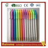 Clique em caneta de gel com cores coloridas