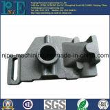 Chemise personnalisée de pipe d'acier inoxydable de moulage de précision de précision