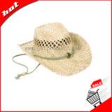 Red Hat соломы морских водорослей Red Hat Западной Ковбой Red Hat соломы