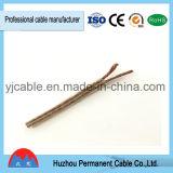 Высокотемпературный провод кабеля диктора в высоком качестве
