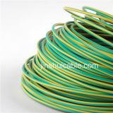 Construção de fio BV Fio eléctrico