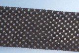 Новый 5см блестящими пайетками кружевной лентой для украшения
