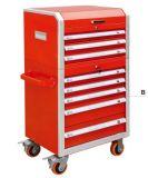Шкаф инструмента металла высокого качества с колесами (FY04A)