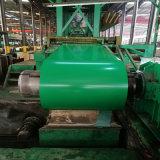 La couleur de la qualité (GI/PPGI/GL) a enduit la bobine en acier