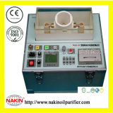 80kv/100kv Transformer Oil Dielectric Strength Tester, Breakdown Voltage Tester