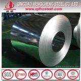 Stahlring Az150 mit geölter oder Passivierung-Behandlung