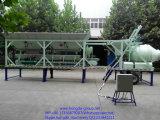 Kleine Mobiele Concrete het Mengen zich Installatie Yhzm30