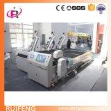 CNC de Machines van het Glassnijden met de Automatische Functies van de Etikettering