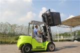 O melhor caminhão de Forklift Diesel da qualidade 3tons com motor japonês