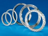 Engranaje exterior externo de velocidades de rotación del cojinete giratorio anillo el cojinete caciones. 061.20.0414