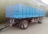 De beste Semi Aanhangwagen van het Landbouwproduct van het Nut, de Aanhangwagen van het Landbouwbedrijf