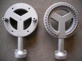 Langer Stamm-Aluminiumniederdruck-Brenner