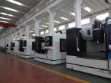 Vmc hohe Präzisions-mini kleine Vertikale CNC-Fräsmaschine