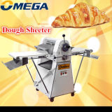 De Bovenkant van de lijst of vloer-Type Omkeerbaar Deeg Sheeter voor Brood met Ce