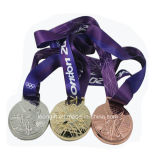 卸売によってカスタマイズされるスポーツメダルか賞Medal/OEMの習慣メダル