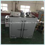 Опытная промышленная электрическая печь для резиновый изготовления Китая силикона