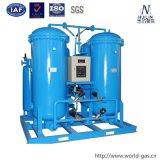 Generatore dell'ossigeno di elevata purezza con la casella