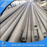 Tubo dell'acciaio inossidabile per costruzione (ASTM304, ASTM 304L)