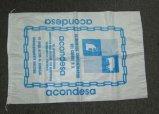 化学粉P.のためのBOPPによって薄板にされるポリプロピレンによって編まれる袋袋