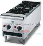Индуктивные газовая плита/Ресторан газовой плиты для приготовления пищи/Ресторан оборудования (HGR-22)