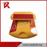 Verkehrssicherheit-Straßen-Reflektor-Katzenauge-Markierung