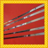 316ステンレス鋼の細長い一片