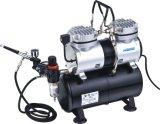 De Uitrusting van de Compressor van de Lucht van het luchtpenseel