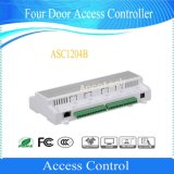 Os produtos de segurança Dahua Controlador de acesso de quatro portas (ASC1204B)