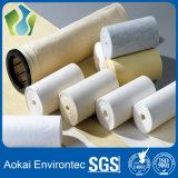 Pano de filtro não tecido do acrílico