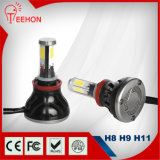 H8 H9 H11 하이빔 LED 헤드라이트