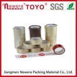 Fitas acrílicas da embalagem do uso do adesivo e da selagem do saco