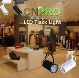 Lumière de piste de projecteur de l'ÉPI DEL de SMD 5W avec 3000k 4000k 6000k