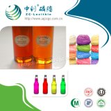 자연적인 집중된 음식 급료 간장 레시틴 액체 - 간장 레시틴 제조 또는 공장