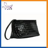 Le sac cosmétique portatif de femmes de mode d'usine de Sedex composent des sacs