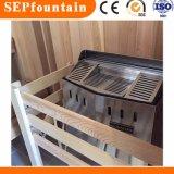 Riscaldatore Sav di sauna