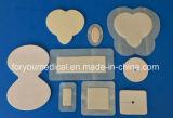 Diabetic를 위한 2016 최고 Quality Antibacterial Silver Foam Dressing