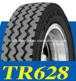Vor-LKW-Gummireifen Hualin LKW-Reifen-Radialgummireifen-Spitzengummireifen-Marken