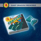 Frosch-Feuerwerk-Frosch-Kracher-springende Feuerwerke